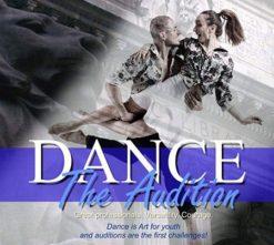 Su Rai 5 il film documentario DANCE, The Audition