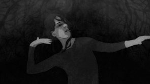La naturale bellezza del creato film d'animazione di Michele Bernardi ispirato a Rifare Bach di Roberto Zappalà