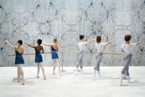 Mosa Ballet School. Stage audizione a Roma con il Direttore Pedro Carneiro