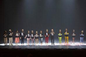 Rifare Bach di Roberto Zappalà. Omaggio coreografico alla musica e alla bellezza del creato. Il debutto al Campania Teatro Festival